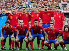 「モウリーニョはスペイン代表に大きなダメージを与えた・・・」by イニエスタ