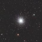 『ヘルクレス座の球状星団M13 ☆彡』の画像
