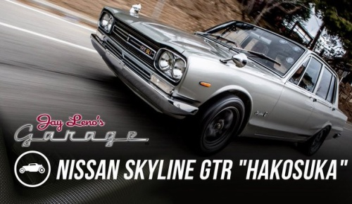 海外「日本車のゴッドファーザー」日産ハコスカGTRの動画を見たアメリカ人の反応