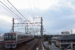 インサイト交野No.55~JR星田駅の同志社前方面ホーム~