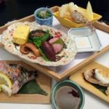 『友人とランチ~大阪駅直結のホテル グランヴィア大阪@日本料理 浮橋』の画像