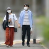 【悲報】 小島瑠璃子26歳さん、19歳上キングダム漫画家と熱愛お泊り激写wwwwwwwwwww