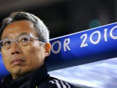日本のサッカーって岡田監督の頃が一番強かったんだろ?
