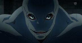 【D.Gray-man HALLOW】第11話 感想 これでも一応味方です?