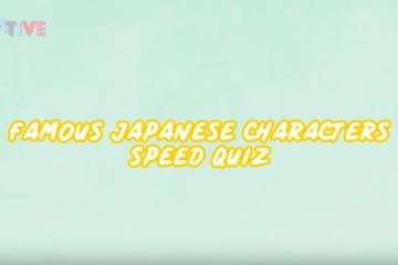 日本のキャラ当てクイズを外国人をやった結果・・・