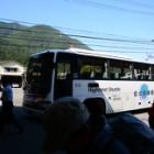 『日本百名山 槍ヶ岳へ☆その11 ラスト 山旅の終わり』の画像