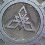 『福岡市の市章』の画像