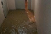 停電断水タワーマンション、誰がウンコしたかを巡り住民同士の対立が始まる💩