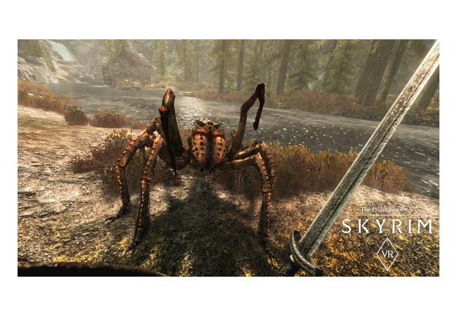オープンワールドに蜘蛛の敵いるゲームwww