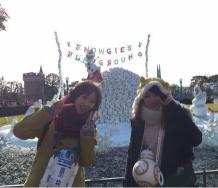 『【モーニング娘。'17】工藤遥「まだまだ真野恵里菜さんには遠く及ばないですが笑」』の画像