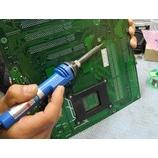『マザーボード修理作業』の画像