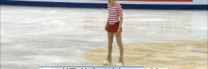 スケート中国