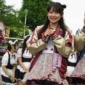 2017年横浜開港記念みなと祭ヨコハマカワイイパーク その44(お掃除ユニット横浜クリアーズ&群馬クリアーズ)