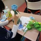 『【埼玉】花に思いを込めて…』の画像