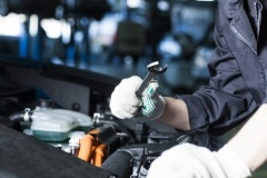 国交省「車検の項目、大幅に増やします!」自動ブレーキなどに対応