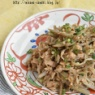 しっとりささみのオイル蒸し鶏とアレンジレシピ2品
