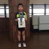 『◇仙台卓球センタークラブ◇ 第24回宮城県小学生学年別卓球大会 結果』の画像