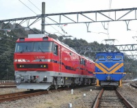 『速報!! 名古屋鉄道 EL120形の概要』の画像