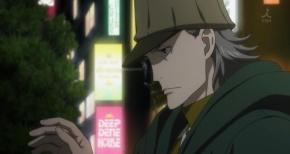 【歌舞伎町シャーロック】第1話 感想 混沌の街と落語を愛する変人探偵