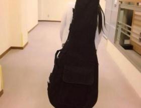 miwaのギター背負った後ろ姿wwwwwwwwwwwwwwwwwwww
