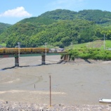 『キロシ47形 或る列車 at 長崎本線』の画像