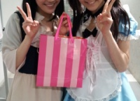 【AKB48】まゆゆファンを狙う意図を隠さない西野未姫