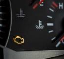 【緊急】車にエンジンの黄色い蛍光灯が出てるんやが