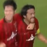 『[ACL]浦和 逆境を跳ね返す3-0完勝‼逆転突破!! 2ゴールのFW興梠慎三「相手の監督の一言に火がついた!」』の画像