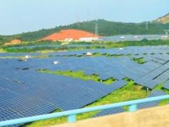 韓国が11億掛けて作ったタワー型太陽光発電所、大問題発生で最終的にこうなってしまうwwwwwww