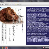 『販売開始!「はんつ遠藤プロデュース プレミアムチキンカレー」in六本木BeeHive』の画像