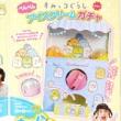 【速報】たのしい幼稚園 2020年 08月号 《特別付録》 すみっコぐらし ぺんぺん アイスクリームガチャ