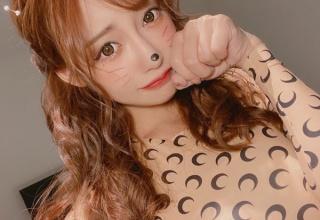 【朗報】宇垣美里っぽい明日花キララさん、凄い格好をして誘ってくる