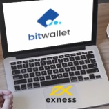 『Exness(エクスネス)が、正式に入出金方法にbitwallet(ビットウォレット)とJCBを正式に追加して利用可能になった!』の画像