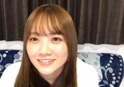 【乃木坂46】田村真佑、髪色似合っててめちゃ可愛くなってる・・・!