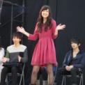 東京大学第64回駒場祭2013 その22(ミス&ミスター東大コンテスト2013の12(澤田有也佳の2))