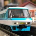 『KATO 381系 特急「スーパーくろしお」 入線』の画像