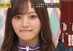【衝撃】梅澤美波、アニメの金森氏の表情してる・・・・?!www