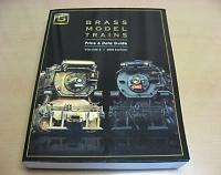 『BRASS MODEL TRAINS Price & Data Guide』の画像