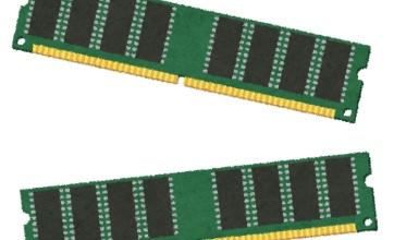 メモリ16GBで十分派と32GB必要派wwww