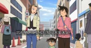 【名探偵コナン】第992話…ドーナツはカロリーゼロ(感想)