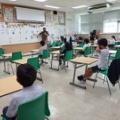 今日の授業 3年生