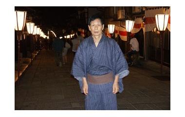 『今日本番、越中おわら節と踊り、伝統と和服。心の旅路。』の画像
