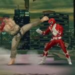 パワーレンジャー  vs ストリートファイターが実現!スマホゲーム「パワーレンジャー レガシー・ウォーズ」にストキャラ達が参戦!リュウ、春麗、キャミィ他。