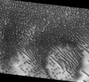 【火星】地表にモールス信号か、NASA探査機が撮影