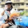 2010年 横浜開港記念みなと祭 国際仮装行列 第58回 ザ よこはま パレード その4(横浜観光親善大使編)