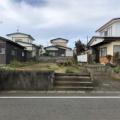 【建築条件付】売地情報~新屋~