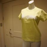 『irise(イリゼ)ロゴTシャツ』の画像