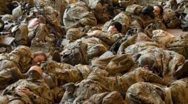 【米国】バイデン就任式で州兵200人がコロナ感染