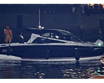 東京・お台場レインボーブリッジ付近で船(プレジャーボート)同士が衝突事故 10人が怪我