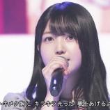 『【乃木坂46】ヌメッと出てくる久保ちゃん、怖い・・・【動画あり】』の画像